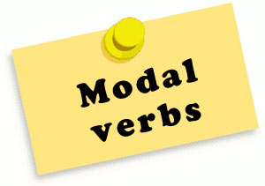 Belajar Modal Auxiliary Verbs Can Could May Might English