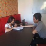 English Cafe Kursus Bahasa Inggris 12