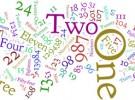 CARDINAL AND ORDINAL NUMBERS