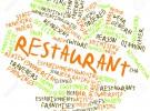 Belajar Kosa-Kata Dasar Di Bidang Restaurant