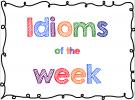 Idioms for Describing People