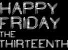 13 Fakta Unik Mengenai Friday the 13th