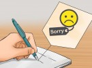 Jangan Malu Untuk Meminta Maaf