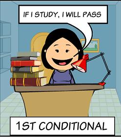10 Contoh Penggunaan Conditional Sentence