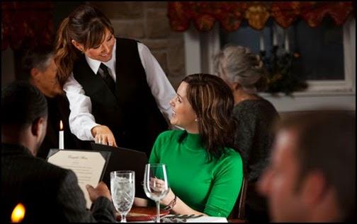Contoh Percakapan Bahasa Inggris Di Restoran