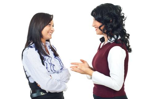 Contoh Percakapan Bahasa Inggris Dengan Menggunakan Simple Present Tense