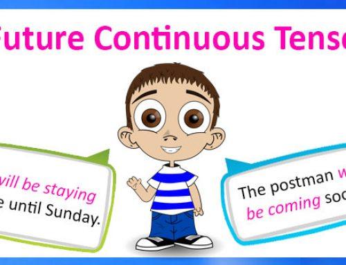 Contoh Percakapan Bahasa Inggris dengan Menggunakan Future Continuous Tense