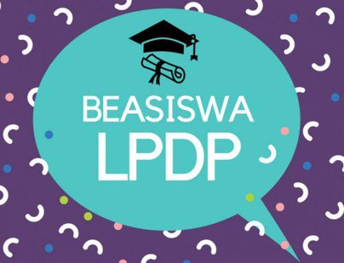 Dua Pilihan Tes Bahasa Inggris untuk Beasiswa LPDP