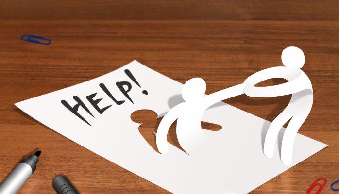 Percakapan Bahasa Inggris Tentang Asking For And Giving Help