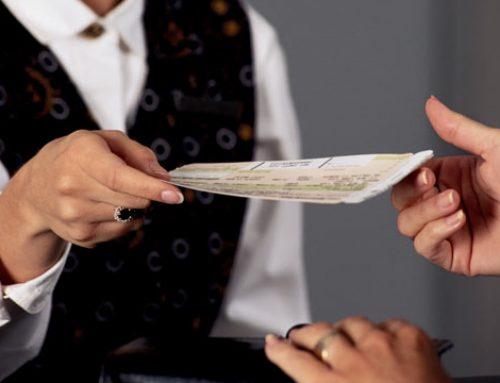 Contoh Percakapan Bahasa Inggris Tentang Membeli Tiket Pesawat Beserta Artinya