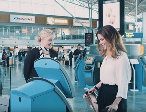 Contoh Percakapan Bahasa Inggris di Bandara tentang Check in Beserta Artinya