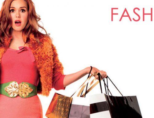 Contoh Percakapan dalam Bahasa Inggris Mengenai Fashion/Mode