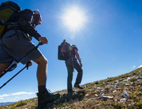 Kosa-Kata Bahasa Inggris Yang Berkaitan Dengan Mendaki Gunung