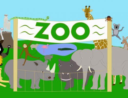 Contoh Percakapan Bahasa Inggris di Kebun Binatang Beserta Artinya