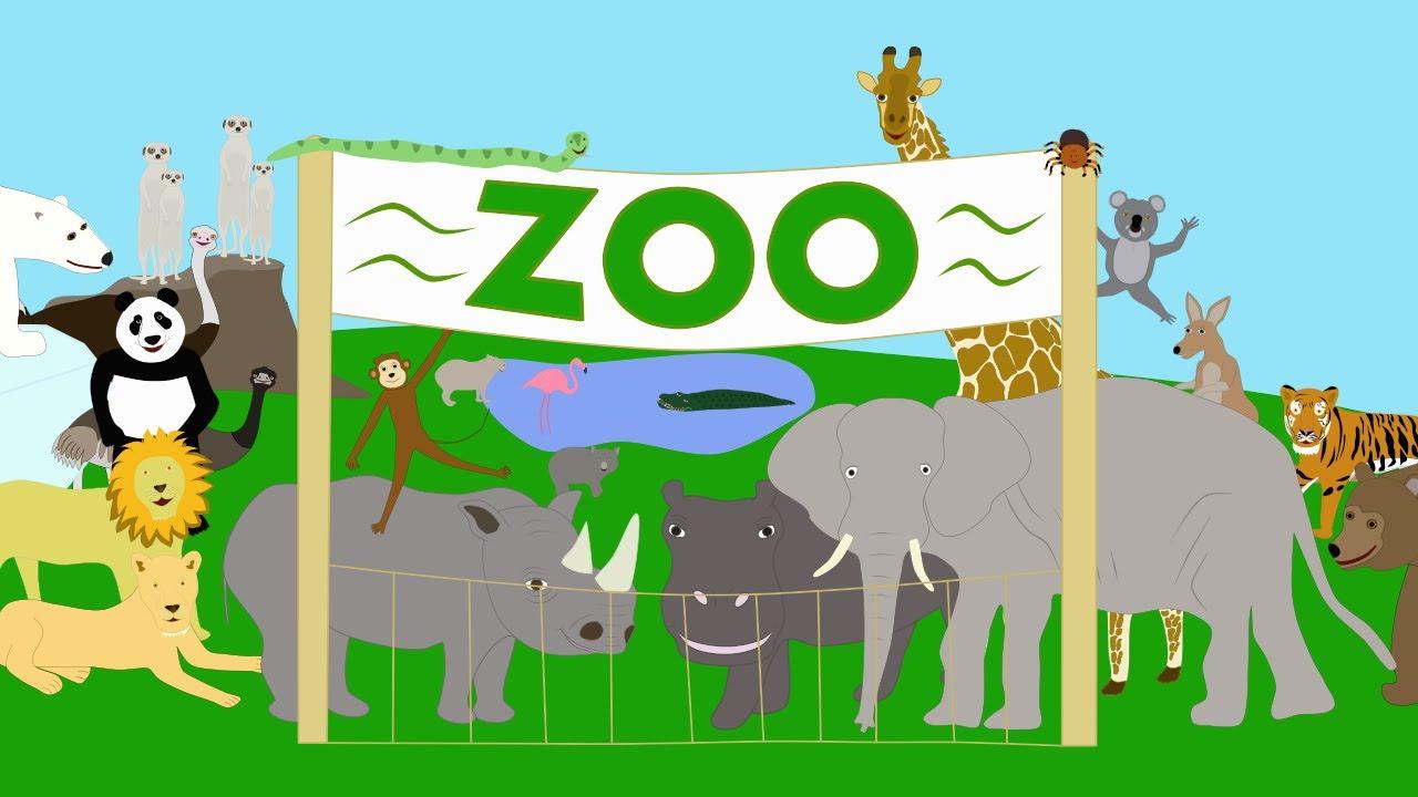 Contoh Percakapan Bahasa Inggris Di Kebun Binatang Beserta