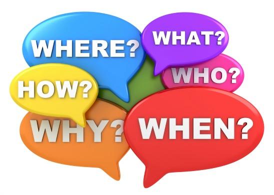 Contoh Percakapan Bahasa Inggris Menggunakan Wh Questions