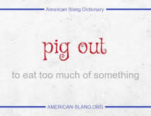 American Slang 2