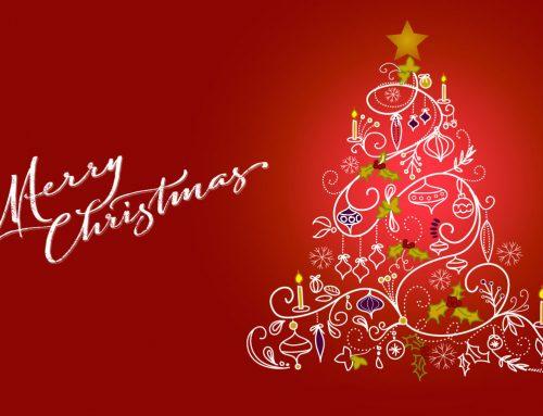 10 Ucapan Natal dalam Bahasa Inggris beserta Artinya