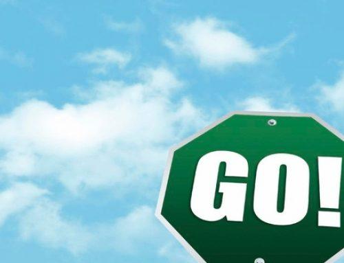 """Contoh Phrasal Verb dengan Menggunakan Kata """"Go"""""""
