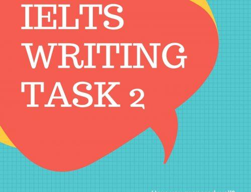 Apa yang tidak boleh dilakukan pada Writing Task 2 di tes IELTS