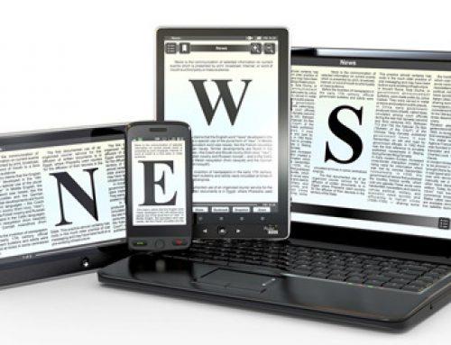 Kosa – Kata Bahasa Inggris Tentang Jurnalistik