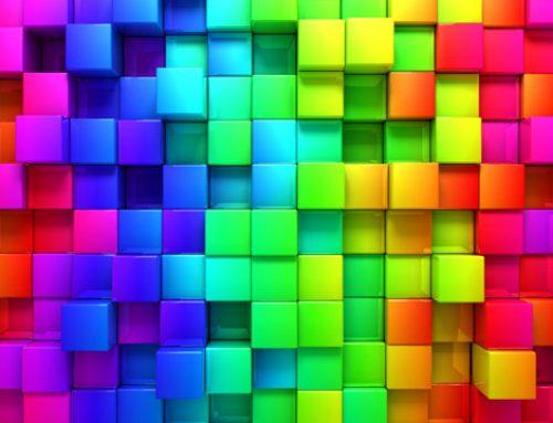 Kosa – Kata Bahasa Inggris Tentang Warna