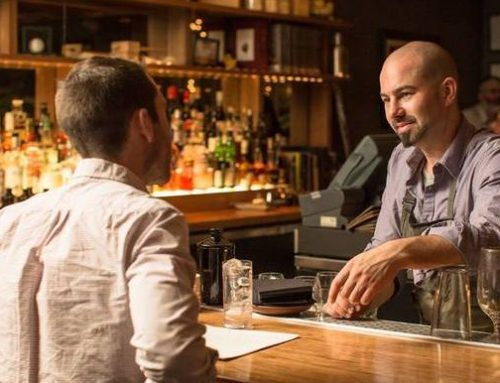 Contoh Percakapan di Bar dalam Bahasa Inggris beserta Artinya