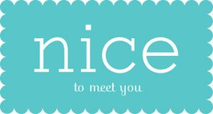 Cara lain untuk mengatakan nice to meet you