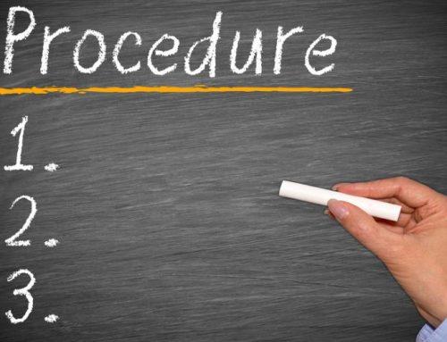 Pengertian Procedure Text Dalam Bahasa Inggris Beserta Contohnya
