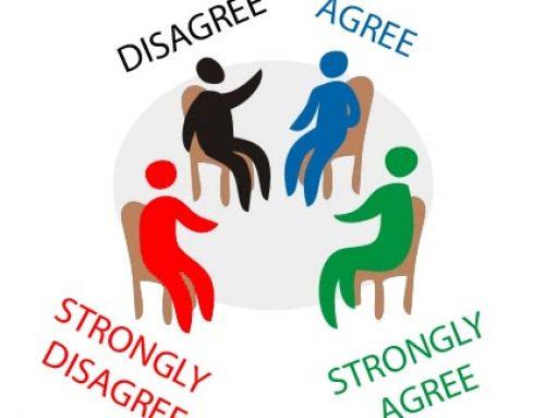 Contoh Percakapan Menggunakan Persetujuan dan Ketidaksetujuan Dalam Bahasa Inggris Beserta Artinya