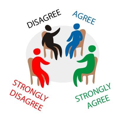Contoh Percakapan Menggunakan Persetujuan Dan Ketidaksetujuan Dalam