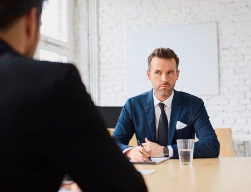 Contoh Percakapan Bahasa Inggris Tentang Tes Wawancara/ Interview