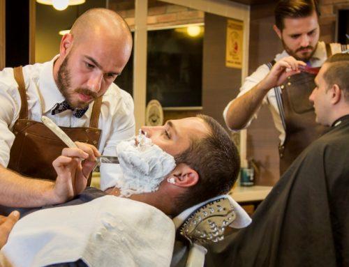 Percakapan Bahasa Inggris di Barbershop
