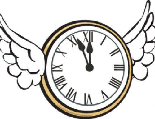 Idioms yang Berkaitan dengan Waktu dalam Bahasa Inggris