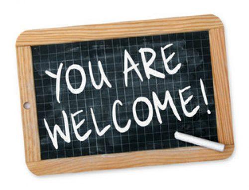 """10 Cara Lain Mengatakan """"You Are Welcome"""" Dalam Bahasa Inggris"""
