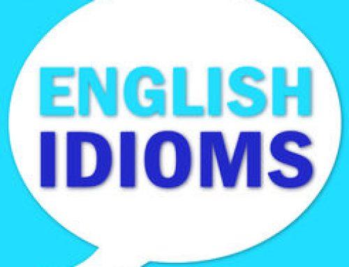 Idioms yang Berkaitan dengan Buku