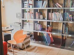 EC1- Ruang Kursus English Cafe
