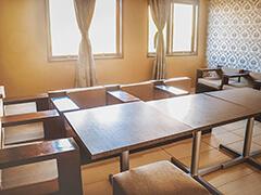 EC6- Ruang Kursus English Cafe